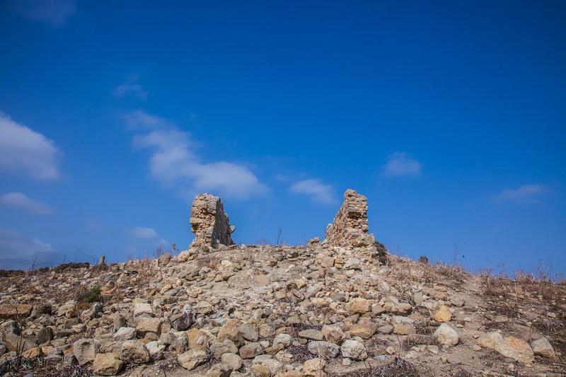 Αρχαιολογικός χώρος Καστέλλου