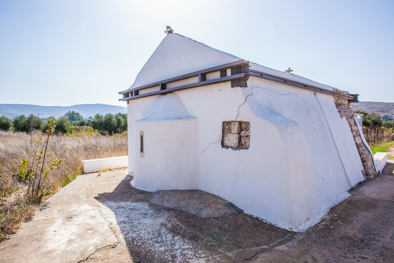 Chapel of Agios Georgios (Saint George)