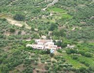 Metohi House