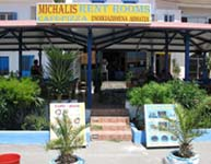 Michalis Rent Rooms