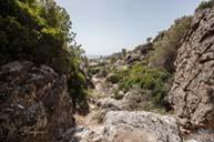 Gorge of Tsoutsouras