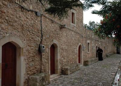 Εκκλησιαστικό Μουσείο Ι.Μ. Αγκαράθου