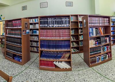 Σακορράφειος Δημοτική Βιβλιοθήκη