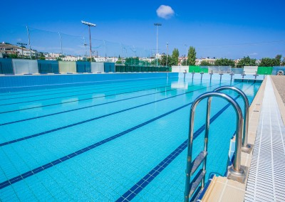 Open Swimming Pool of Archalochori