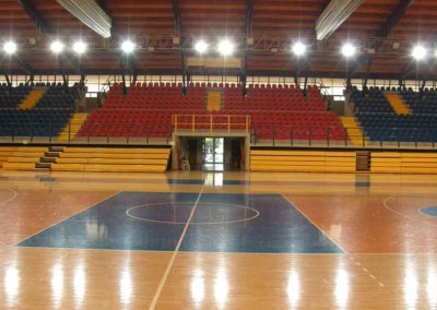Indoor Sports Arena of Thrapsano